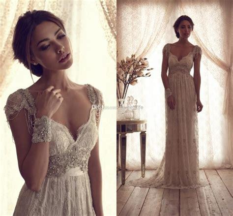 Vintage Lace Bridesmaid Dresses Kzdress