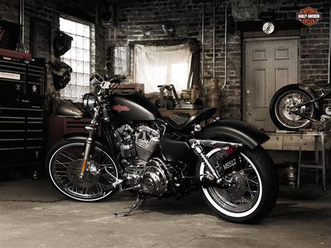 Harley Davison Sportster Seventy-two 72 2012