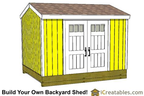 10x14 barn shed plans large shed plans how to build a shed outdoor storage