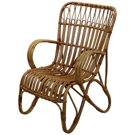 gorgeous wicker high back lounge chair for roh 233 noordwolde