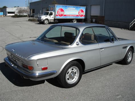 Bmw 2800cs For Sale by 1970 Bmw 2800cs 3 0cs 4spd E9 Coupe For Sale In