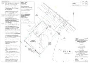 construction site plan how to read house construction plans