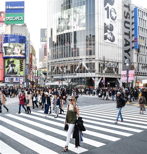 japan travel guide tokyo visions  vogue