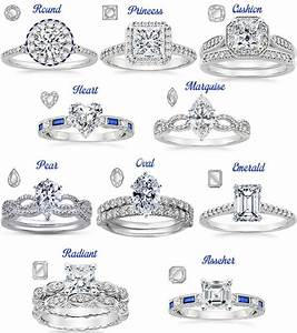 Engagement Ring Styles Guide Engagement Rings
