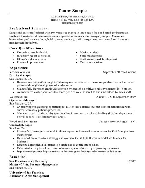 Resume Format by 15 Resume Formats Recruiters Presentation Matters