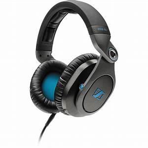 Sennheiser HD8 DJ Headphones 505792 B&H Photo Video  Sennheiser