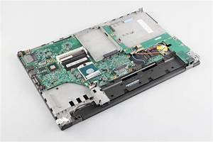 Lenovo Thinkpad T540p Disassembly