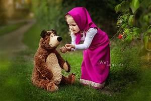 Und Der Bär : mascha und der b r foto bild outdoor menschen kinder bilder auf fotocommunity ~ Orissabook.com Haus und Dekorationen