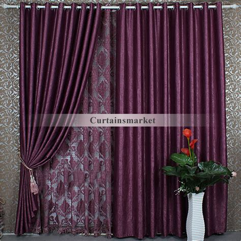 thermal and energy saving curtains and drapes in