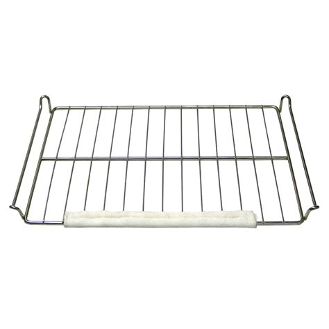 oven rack guard maxiaids cool touch oven rack guards package of 2