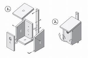 Vogelhaus Bauen Nabu : warum ist der waldkauz vogel des jahres 2017 nabu ~ Buech-reservation.com Haus und Dekorationen