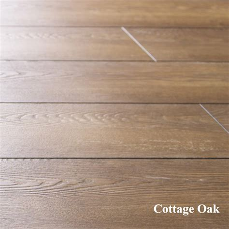 laminate flooring edges 8mm v groove oak laminate flooring pallet cheap value deal bevelled edge ebay