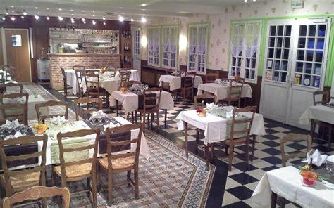 normandy restaurants