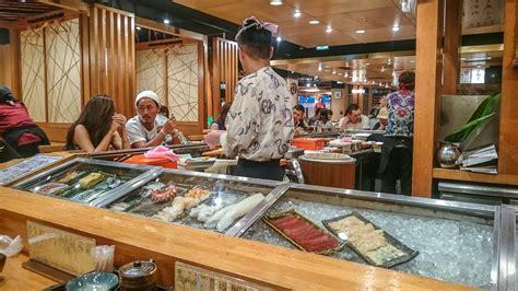 cuisine japonaise sushi cuisine japonaise ce que j 39 ai mangé au japon