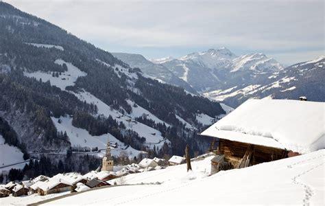 hauteluce savoie mont blanc savoie et haute savoie alpes