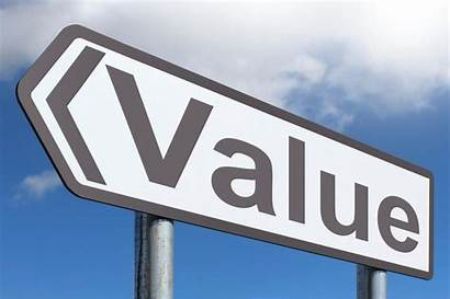 Value Agile Sign Deliver Highway Guiding Principle