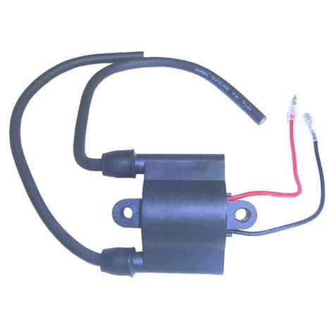 marine 5112 ignition coil 6e7 85570 19 0