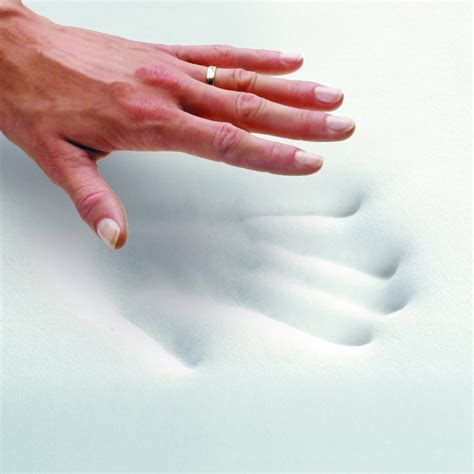 memory foam innovations 12 inch suretemp memory foam mattress