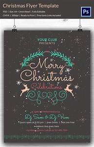 60 christmas flyer templates free psd ai illustrator doc format download free premium for Christmas flyer templates