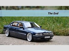 2000 Bmw 7er e38 – pictures, information and specs