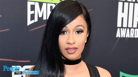 cardi b tommy song cardi b responds to outraged selena quintanilla fans