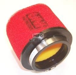 Fuel Filter Honda Pilot Atv by Nu 4114st Uni Filter Two Stage Air Filter For 89 90