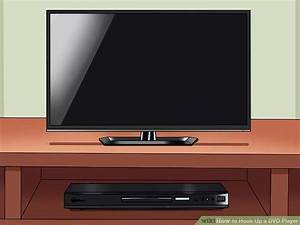 How To Hook Up Dvd Player Vizio Tv With Cable Box