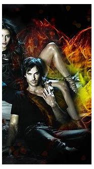 The Vampire Diaries Poster Gallery4 | Tv Series Posters ...