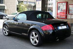 Audi Tt 1 : audi tt ~ Melissatoandfro.com Idées de Décoration