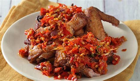 Resep sambal terasi tahan lama tanpa pengawet. CARA MEMBUAT AYAM GORENG SAMBAL TERASI MAKNYUS - Resep Masakan Indonesia