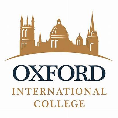 Oxford College International Oic Education Location Spires