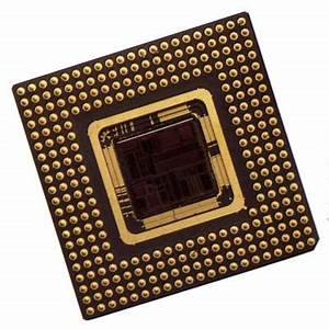 What is a silicon chip?