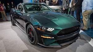2019 Ford Mustang Bullitt Actually Makes 480 HP, Starts At $46,595