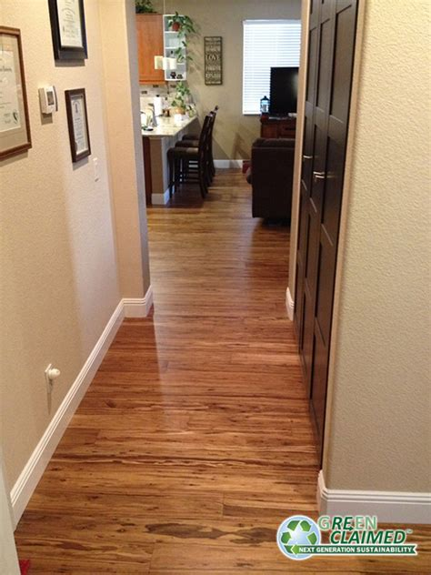 Great American Floors Boise by Cali Bamboo Eucalyptus Flooring Company Great American