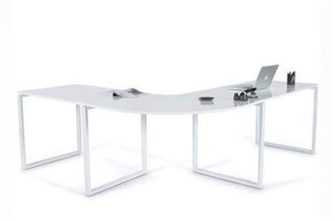 bureau blanc laqué pas cher bureau d 39 angle blanc laqué president bureaux pas cher