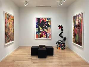 Jonathan Novak Contemporary Art – Art in America Guide  Gallery