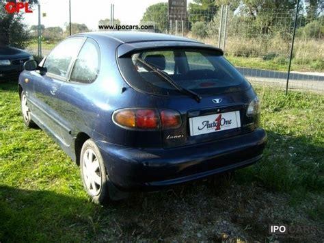 2003 Daewoo Lanos 1.4.benz Motors Da Rifare