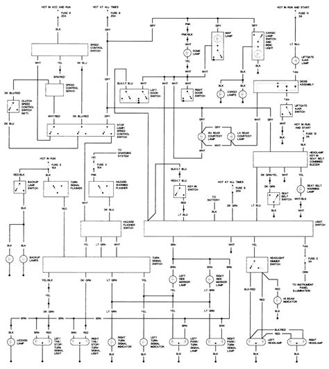 similiar 86 dodge truck wiring diagram keywords dodge wiring diagrams 1983 dodge d150 engine wiring diagram dodge ram