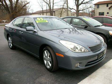 Used Lexus Es 330 For Sale Special Offers Edmunds