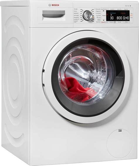 Waschmaschine Auf Was Achten by Bosch Waw325v0 Waschmaschine Im Test 02 2019