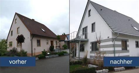 Schlüsselfertige Hausrenovierung Mit Der Nürminger Group