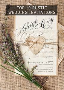country wedding invitation wording top 10 rustic wedding invitations to wow your guests