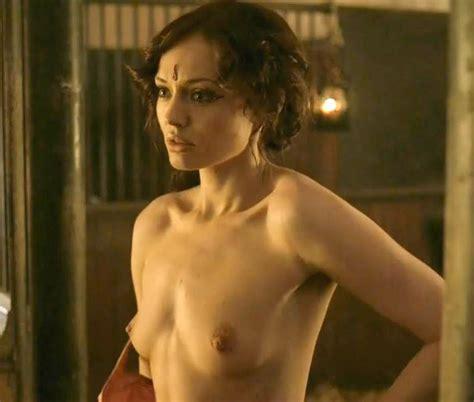 Celebrity Nude Century Babes Of Quot Da Vinci S Demons Quot