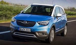 Avis Opel Crossland X : opel crossland x notre essai le petit crossover des familles ~ Medecine-chirurgie-esthetiques.com Avis de Voitures