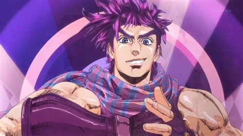 Which Jojo Anime To Watch First The 4th Day Of Glorio Iro S 2013 Awards The Glorio Blog