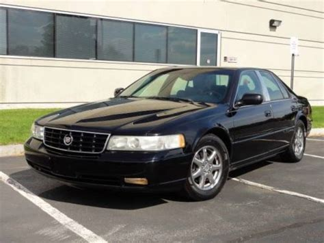how to sell used cars 2002 cadillac seville auto manual sell used 2002 cadillac seville sts sedan black nice l k nr in rowley massachusetts
