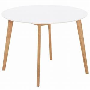 Esstisch Royal Oak : esstisch blokhus 105 rund table furniture home ~ A.2002-acura-tl-radio.info Haus und Dekorationen