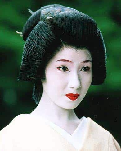 Savez-vous reconnau00eetre une geisha du0026#39;une maiko du0026#39;une geiko?