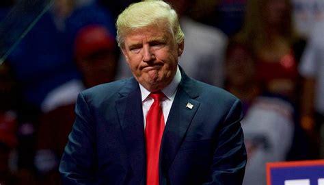 trump donald chosen fun president he having claimed