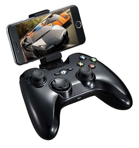 wireless for iphone speedy wireless bluetooth controller for new apple tv logic3